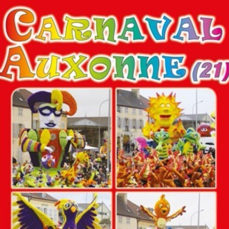 Rendez-vous ce dimanche après-midi au carnaval d'Auxonne