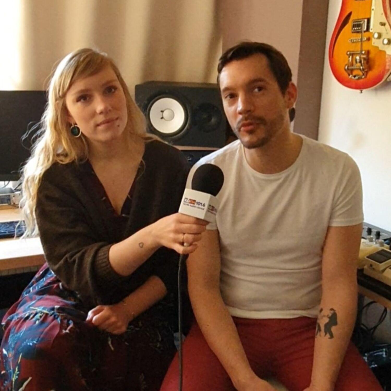 SHOWCASE K6FM : découvrez Les yeux d'Olga