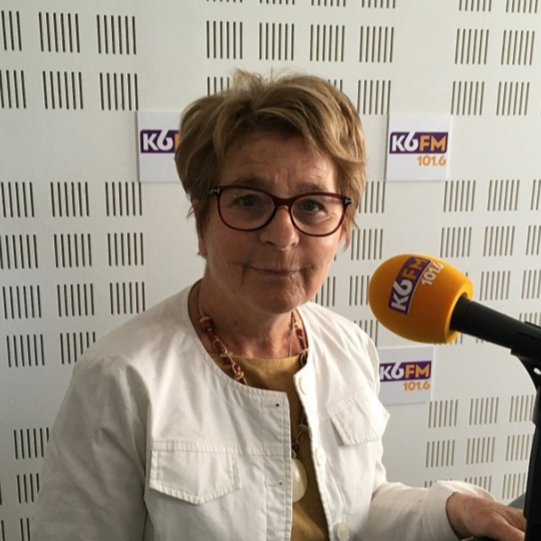 Marie-Guite Dufay : « On a réussi à faire une fusion administrative »