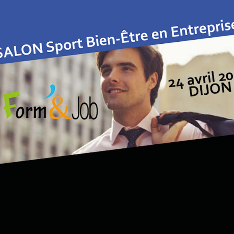 Rendez-vous ce mardi pour le salon Sport Bien-Être en Entreprise à...