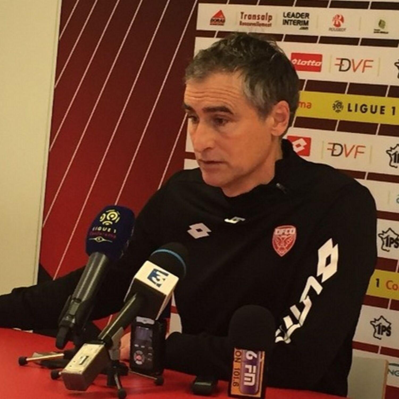 """Olivier Dall'Oglio à propos de Rennes : """"Une équipe qui a des..."""