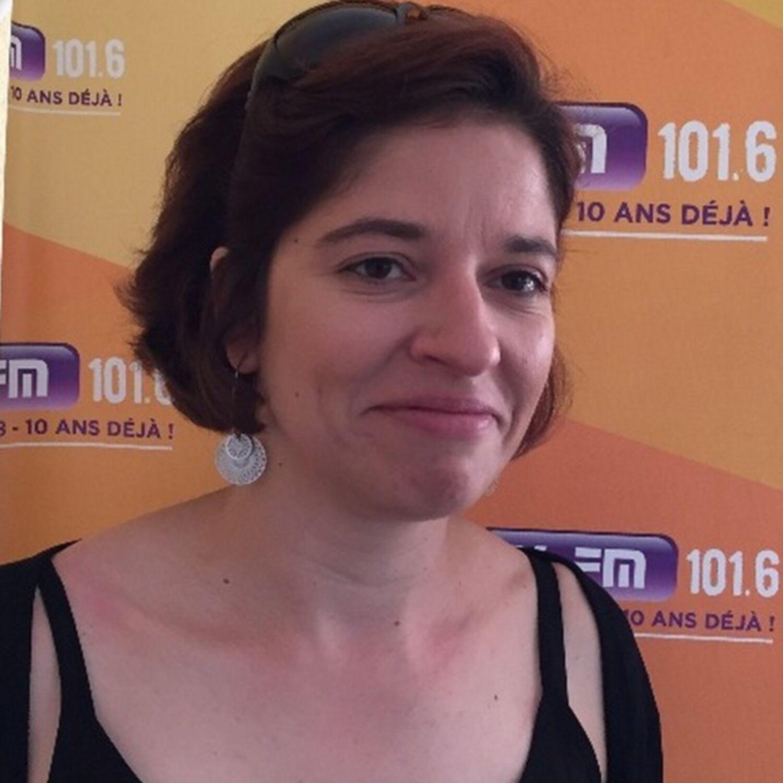 """Laure Desserey nous parle de l'événement """"Faites du sport"""""""