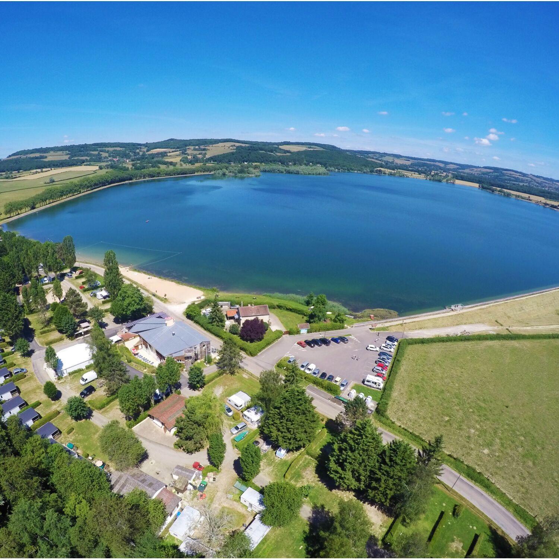 Redécouvrez le domaine du lac de Panthier