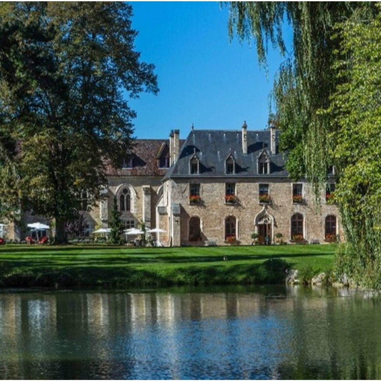 Redécouvrez l'Abbaye de la Bussière