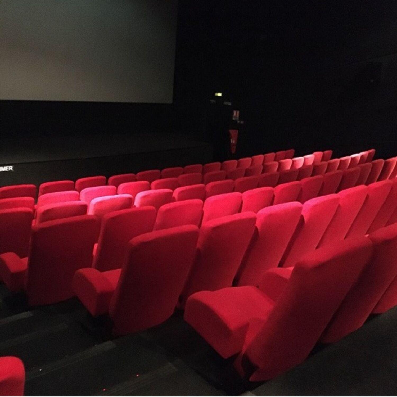 Un échange avec le réalisateur Xavier de Lauzanne ce lundi au ciné...