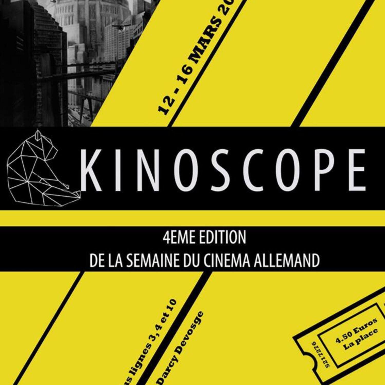 Le festival Kinoscope a lieu jusqu'à vendredi