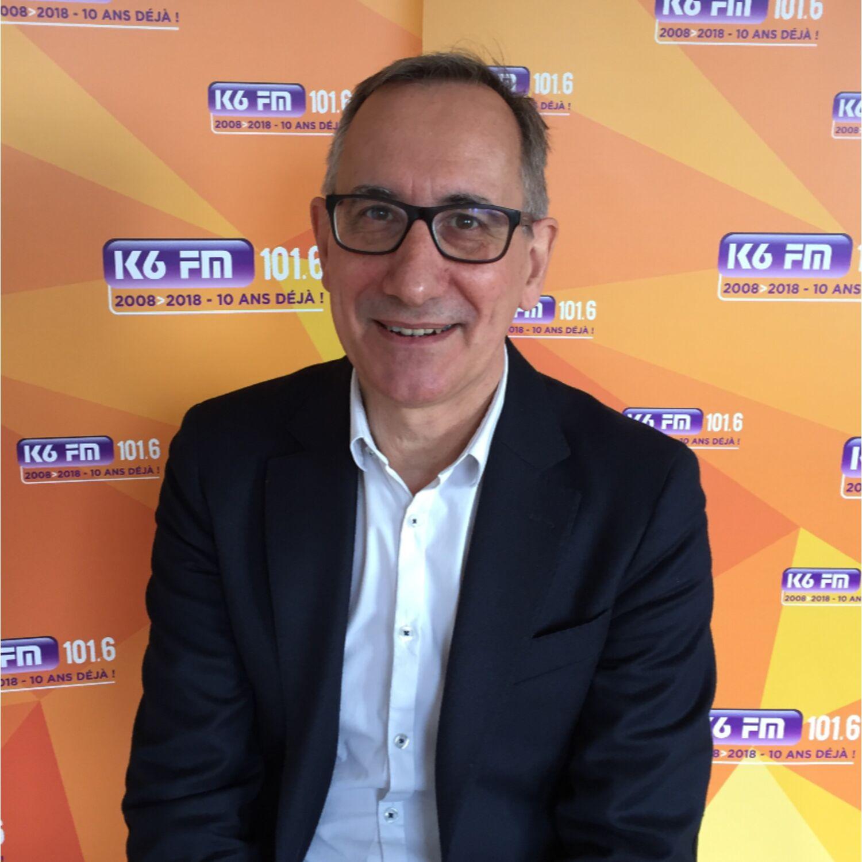 Jean-François Dodet : « Nous avons lancé l'engagement citoyen pour 2018 »