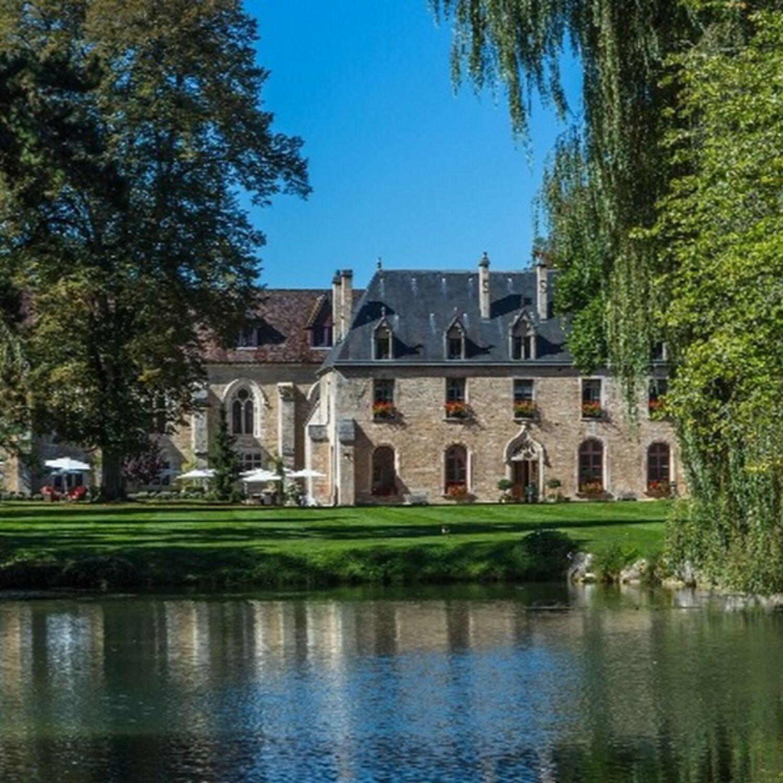 #Epiquesépoques : découvrez l'Abbaye de la Bussière !