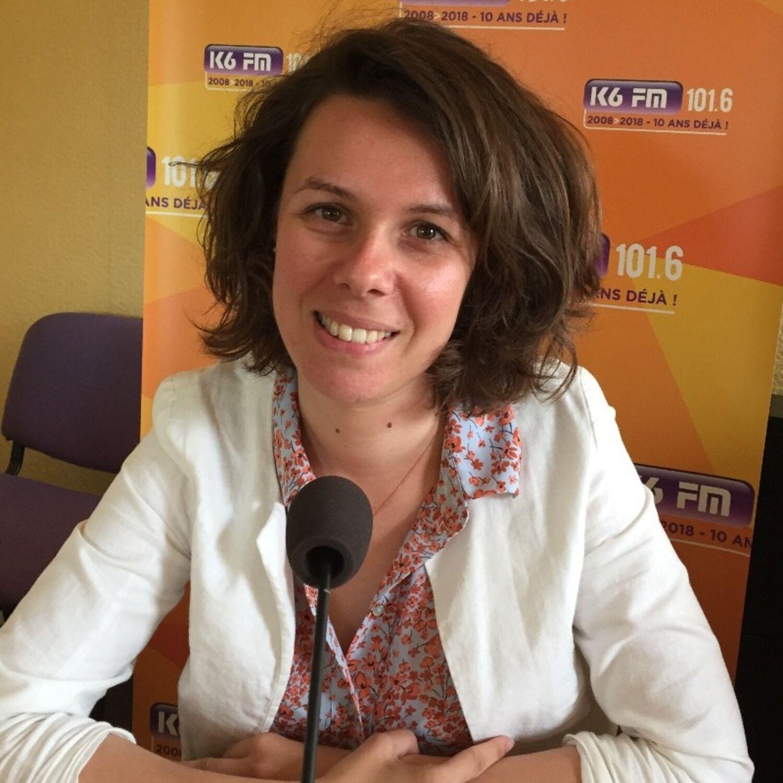 Delphine Billet nous parle des « entrepren'heureuses »