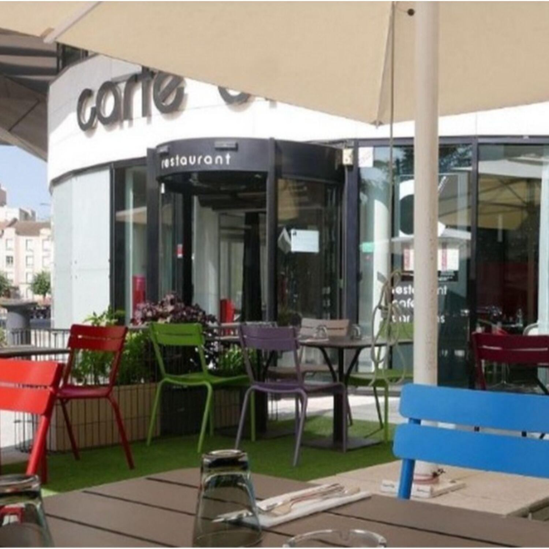 Découvrez le restaurant « Carte Blanche » à Dijon