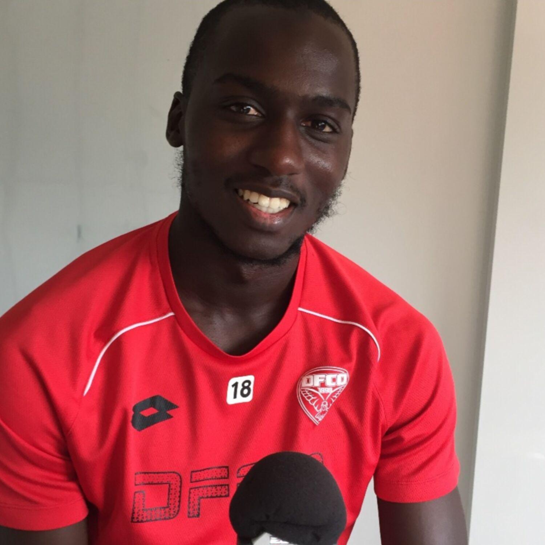 """Cédric Yambéré avant DFCO / Nantes : """"Je pense que ca va être un..."""