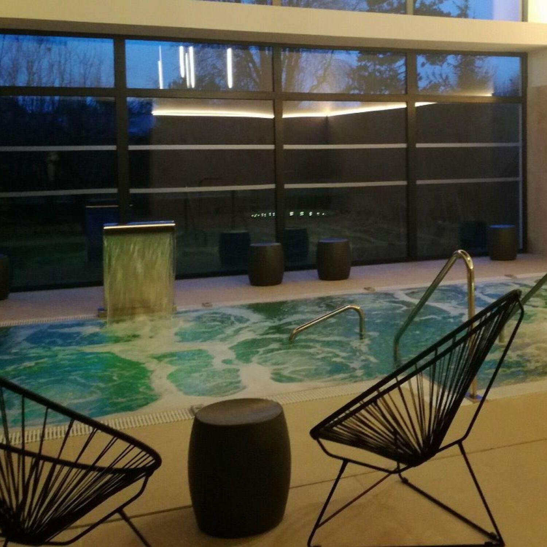 L'hôtel Richebourg inaugure son nouveau spa