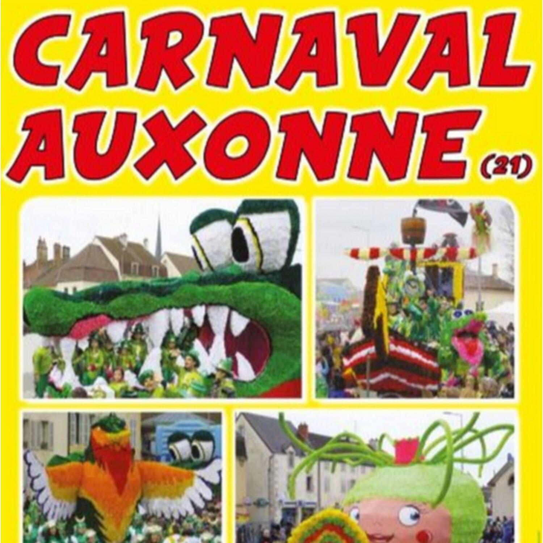 Le carnaval d'Auxonne, c'est ce dimanche, demandez le programme !