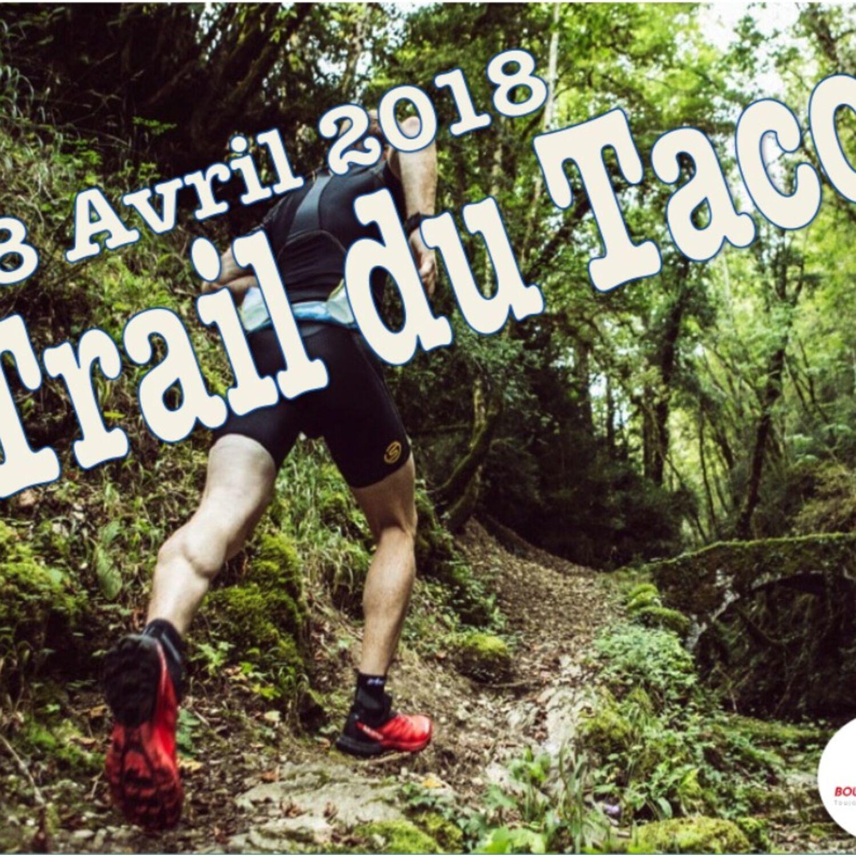 Rendez-vous ce dimanche pour le trail du Tacot