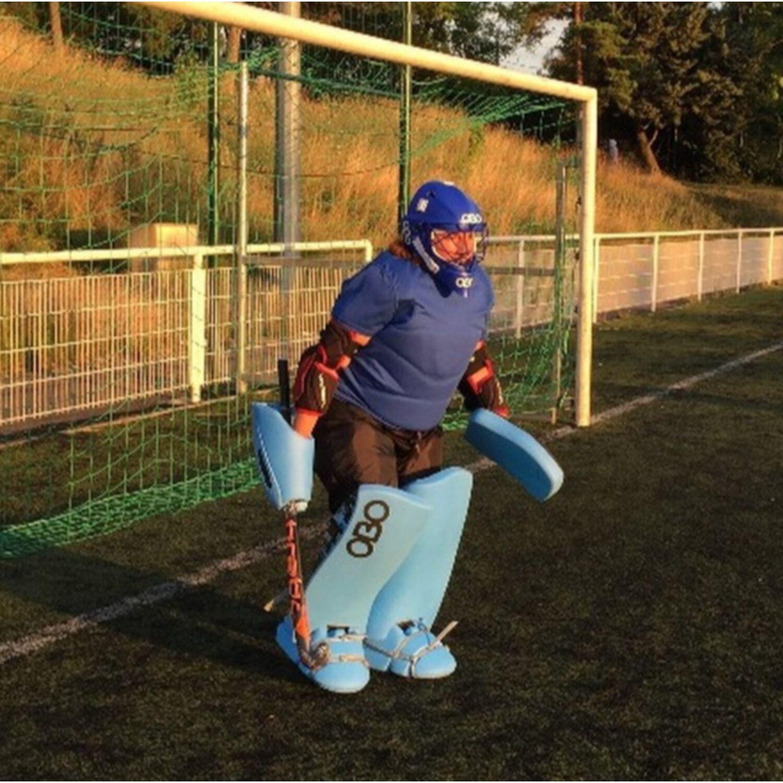 Zoom sur la pratique du hockey sur gazon à Dijon