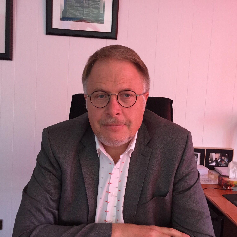 Thierry Falconnet répond a nos questions