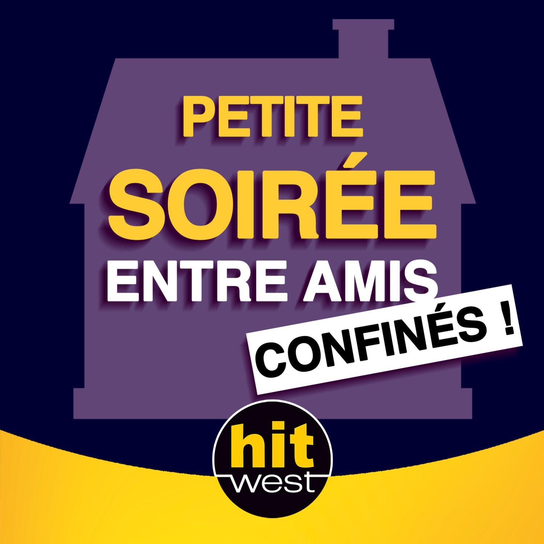 06 JANV.21 : PETITE SOIREE ENTRE AMIS