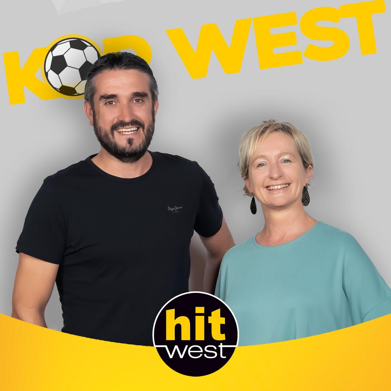 Invité : Gérald Baticle (Coach Angers SCO) - Kop West du 21 10 2021