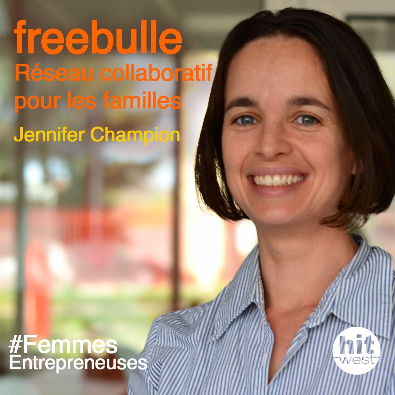 freebulle, réseau collaboratif pour les familles !