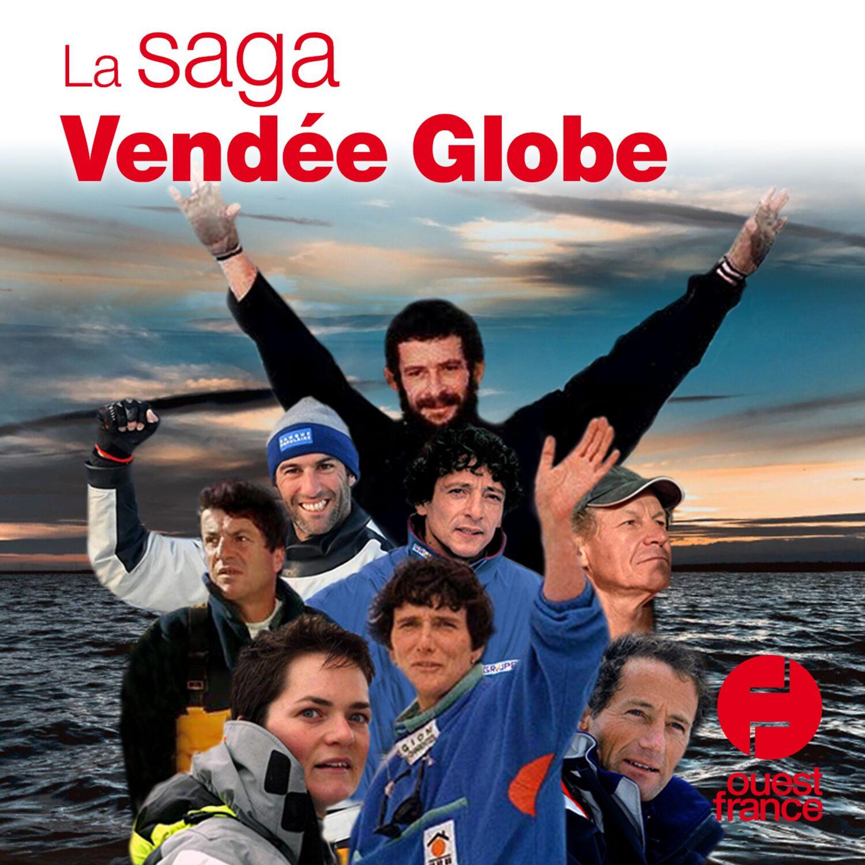 La Saga Vendee Globe Episode 3 La Dramatique Disparition Du Canadien Gerry Roufs Vendee Globe 2020 Podcast Podtail