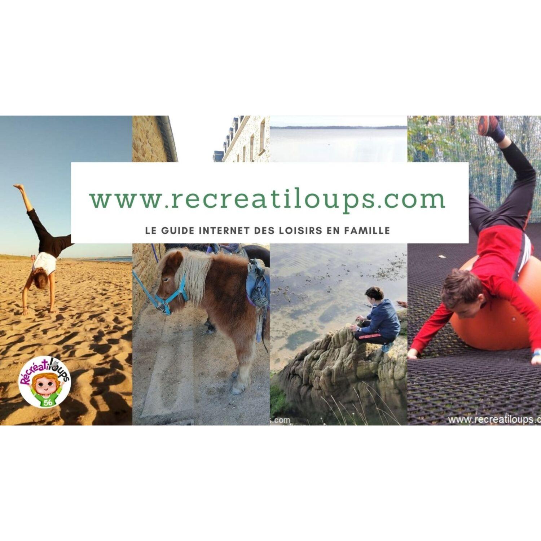 Récréatiloups propose des activités à faire en famille pendant les vacances