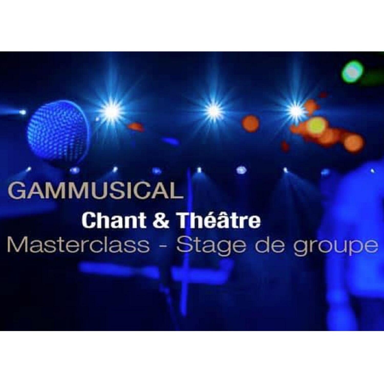 Atelier théâtre-chant-danse à la Forêt Fouesnant du 1er au 5 novembre