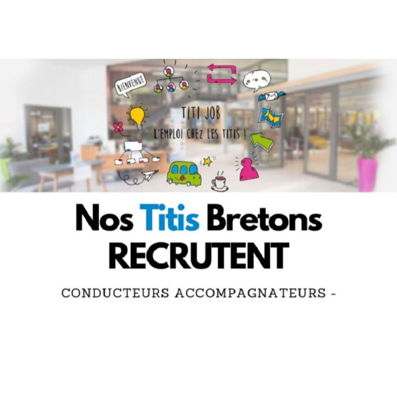 Titi Floris recrute dans le Finistère