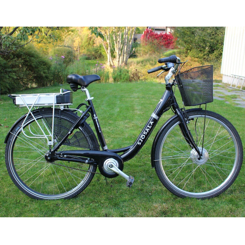 Obtenir une prime pour l'achat d'un vélo électrique