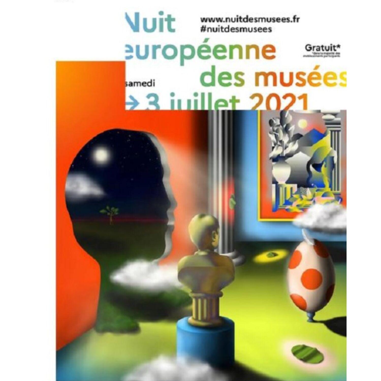 NUIT EUROPEENNE DES MUSEES : PROGRAMME A PONT-AVEN ET CONCARNEAU