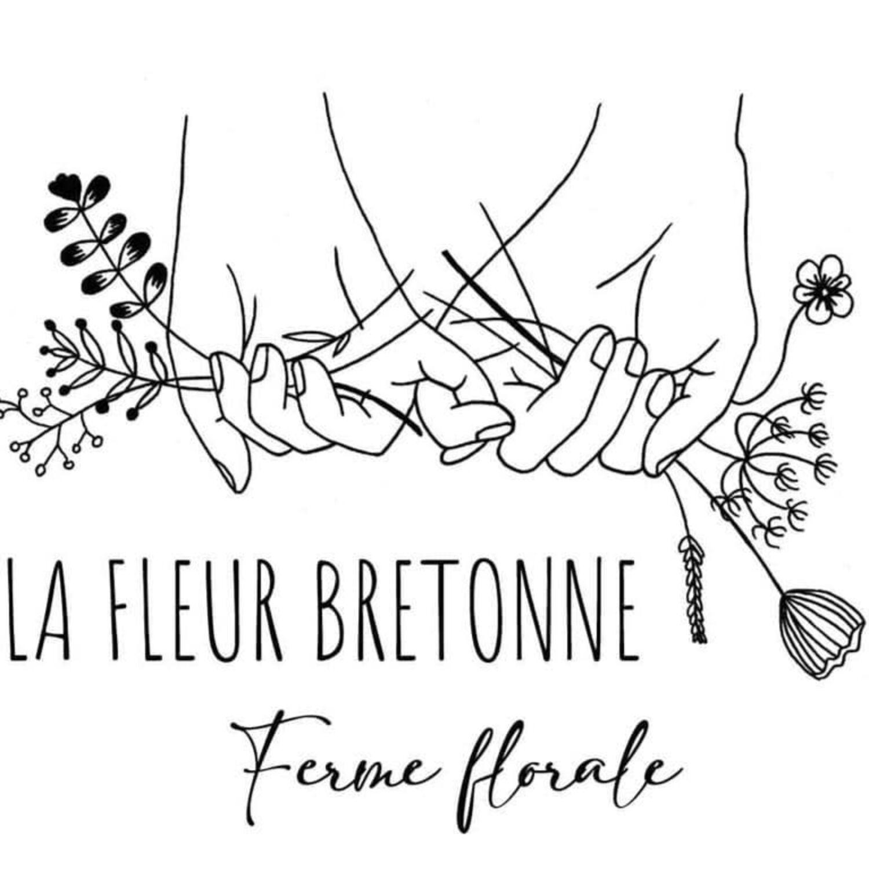 La Fleur Bretonne : ferme florale à Pont-Aven