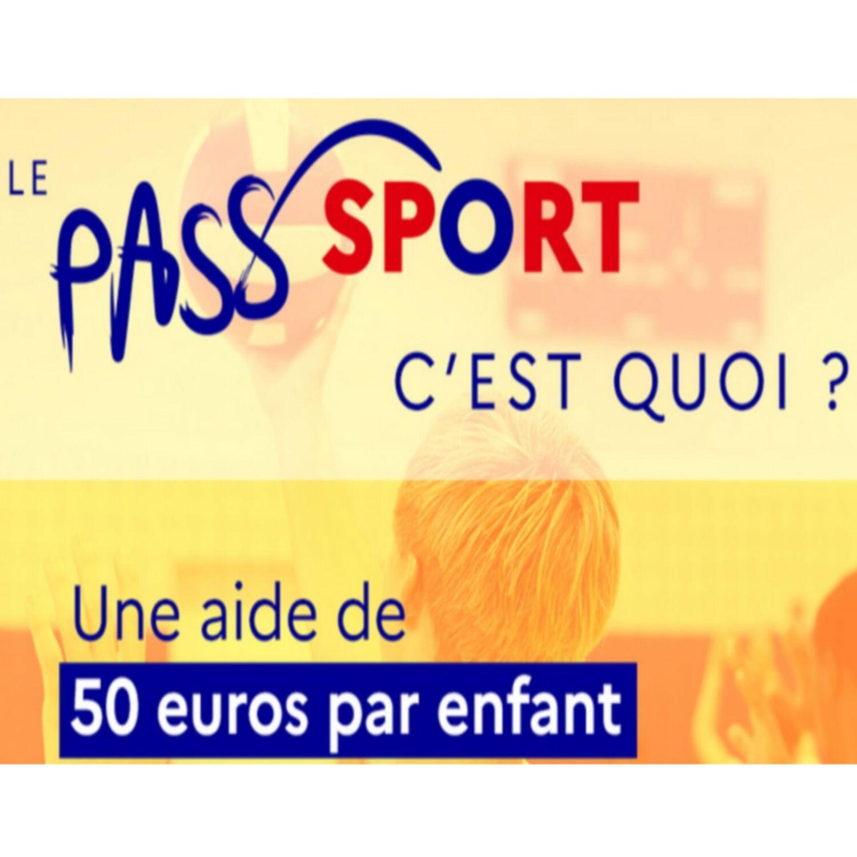 Tout savoir sur le Pass Sport avec aide-sociale.fr