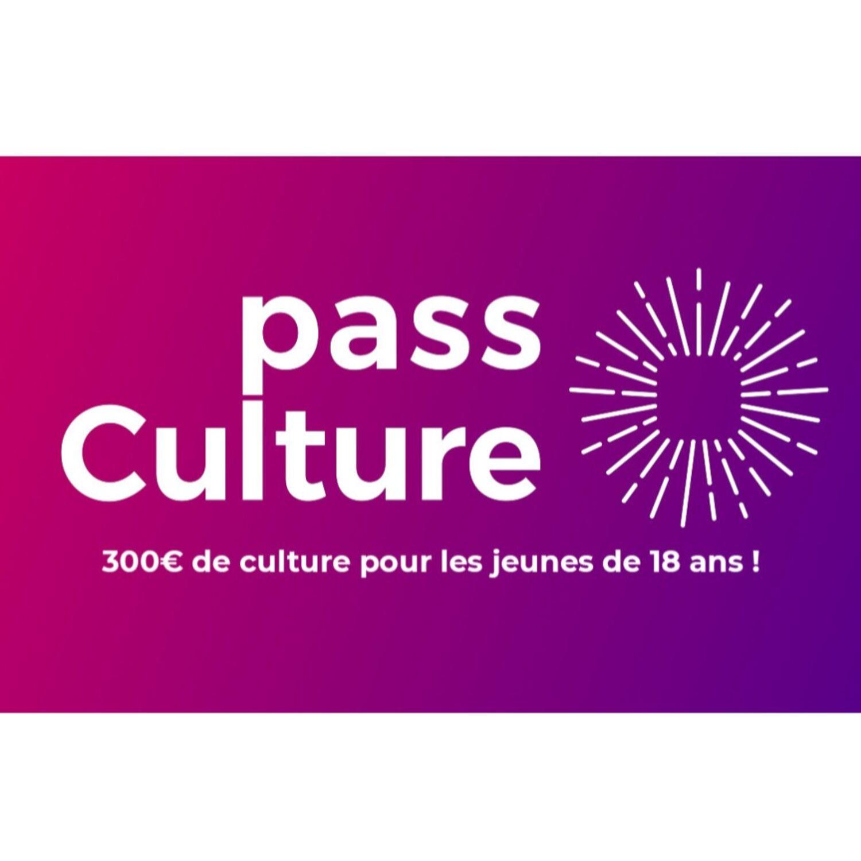 Le Pass Culture pour les jeunes