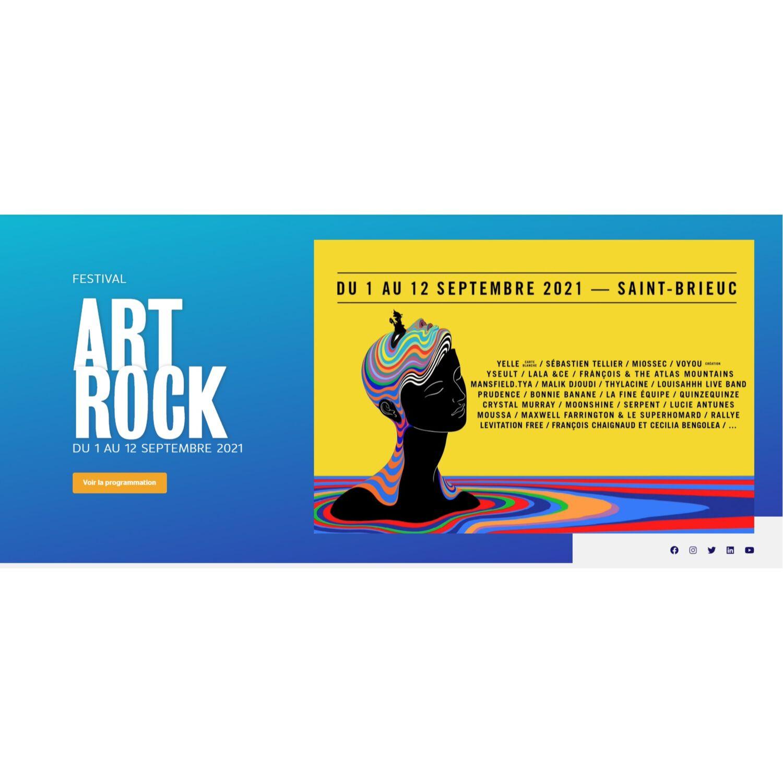 Festival Art Rock, une édition essentielle