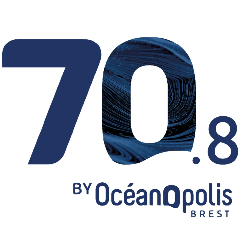 70.8. Brest a son propre musée dédié à l'innovation maritime