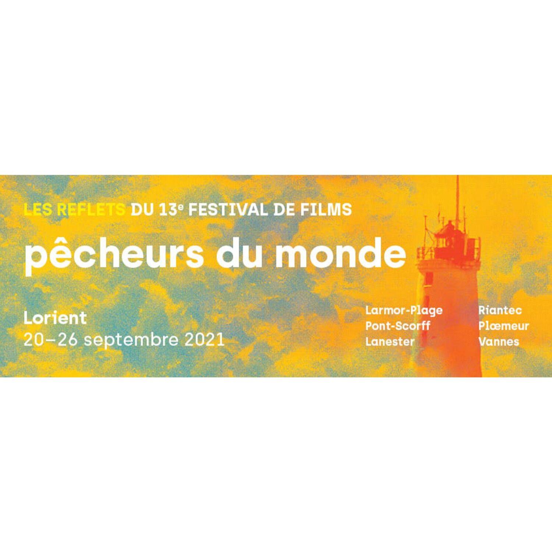 Lorient. Troisième et dernière étape du festival de films pêcheurs...