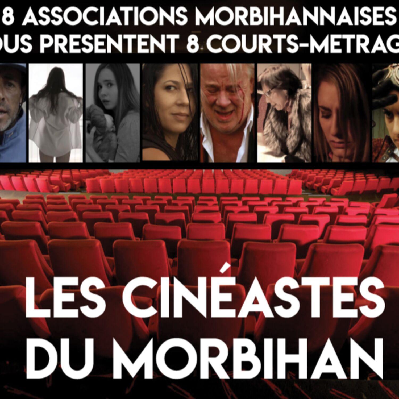 Les cinéastes du morbihan font leur soirée au cinéville de Vannes !!