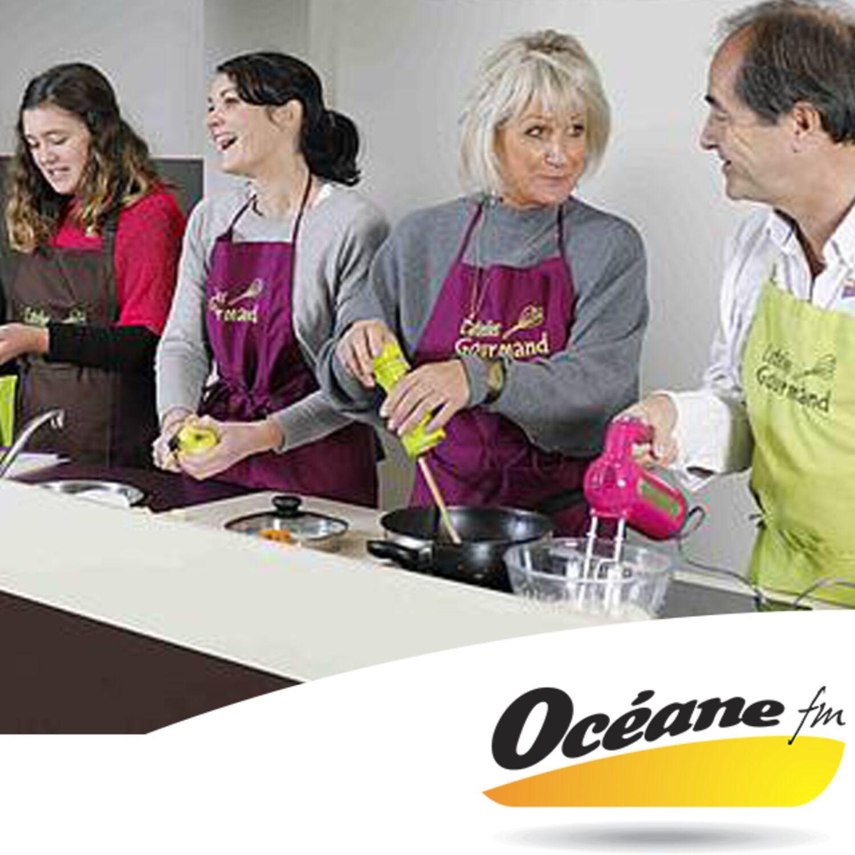 Vannes-Plescop : L'Atelier gourmand : des cours de cuisine conviviaux et gourmands pour tous !