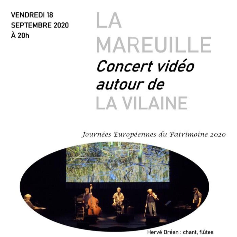 """""""La Mareuille"""" : quand le chant traditionnel se mêle aux musiques actuelles"""