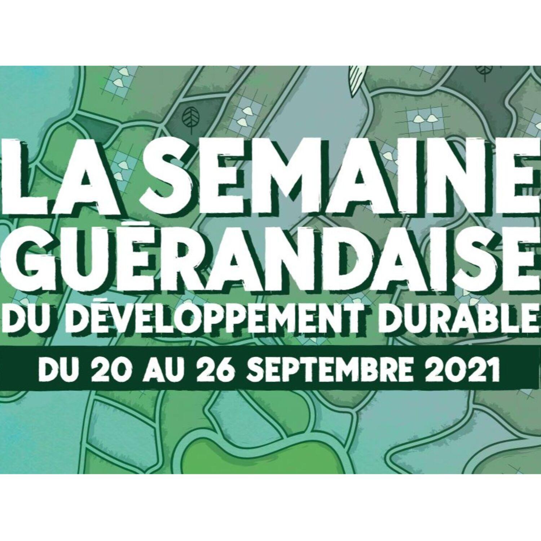 Guérande lance sa semaine du développement durable !