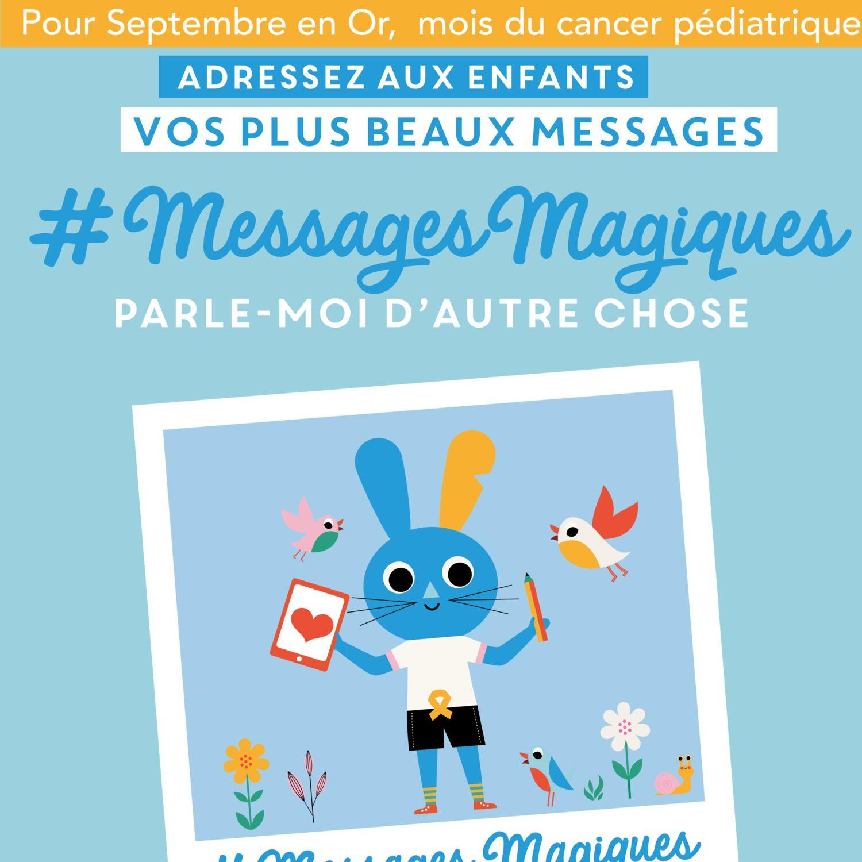 """Des """"Massages magiques"""" pour les enfants hospitalisés à Rennes"""