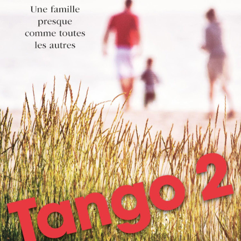 Agathe de Miniac : Tango 2, le combat d'une vie, un récit poignant.