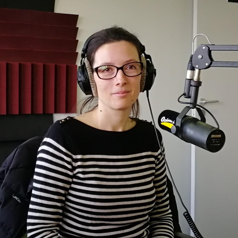 Katel Tadié - liseuse à domicile