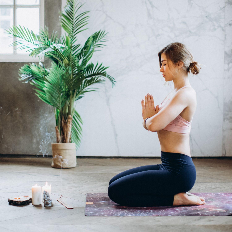 Bien Bien Yoga - Une marque bretonne accessoires de yoga