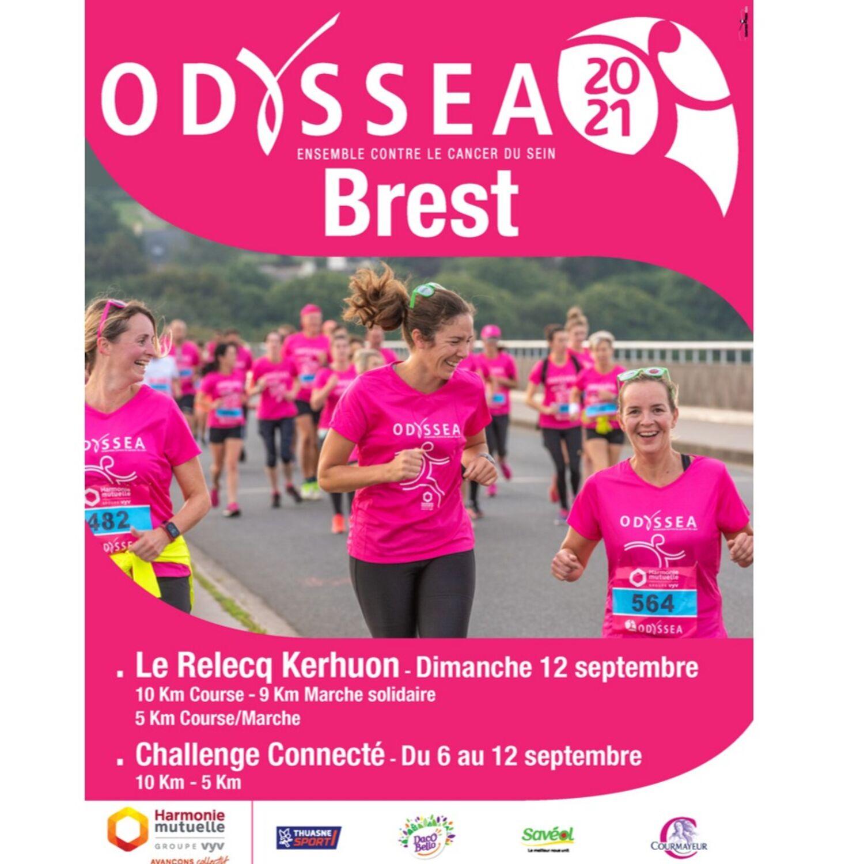 ODYSSEA Brest c'est bientôt