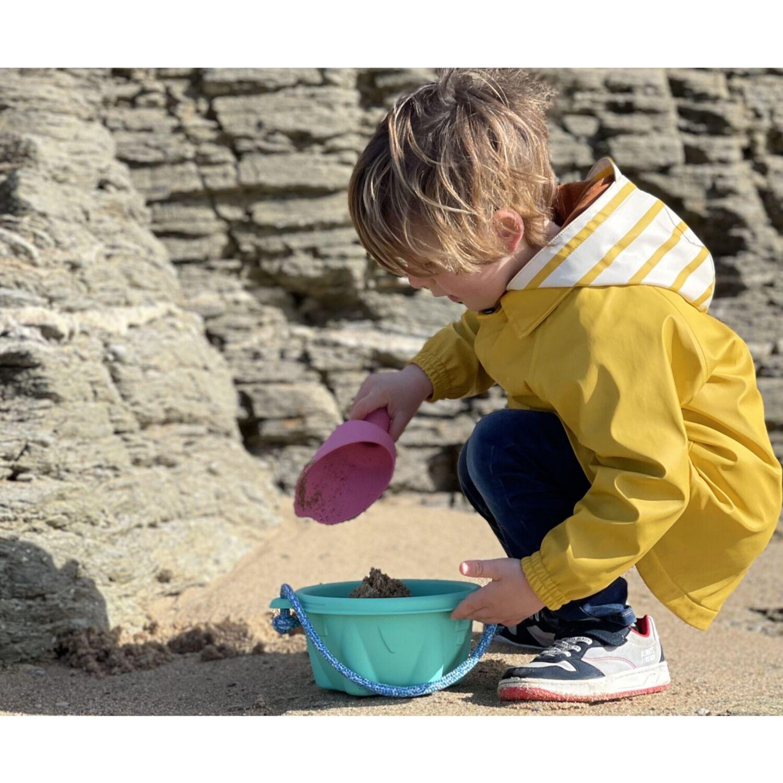 Les mini mondes lance son kit de plage