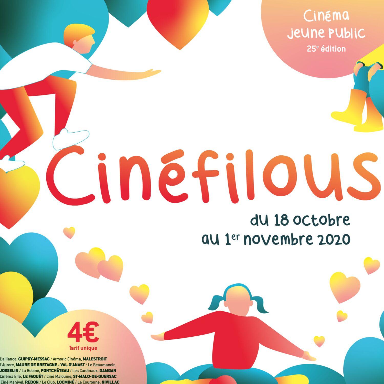 Cinéfilous : le cinéma à petit prix pendant les vacances !