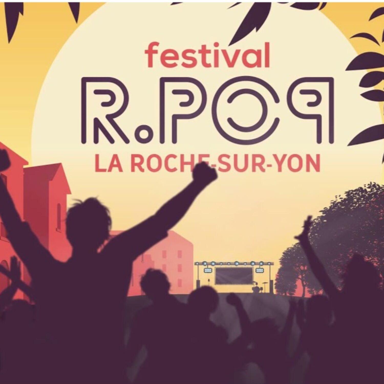 R-POP Festival 2021