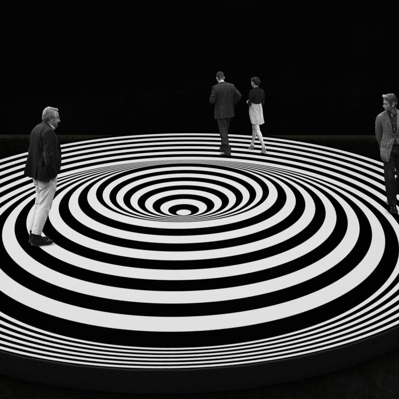 Exposition sur l'hypnose à Nantes