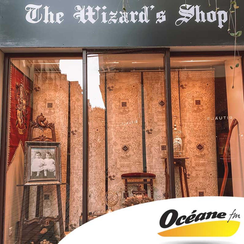 The Wizard's Shop Nantes