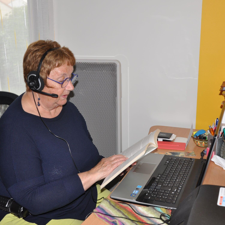 Comité Valentin Haüy de Vendée à La Roche sur Yon